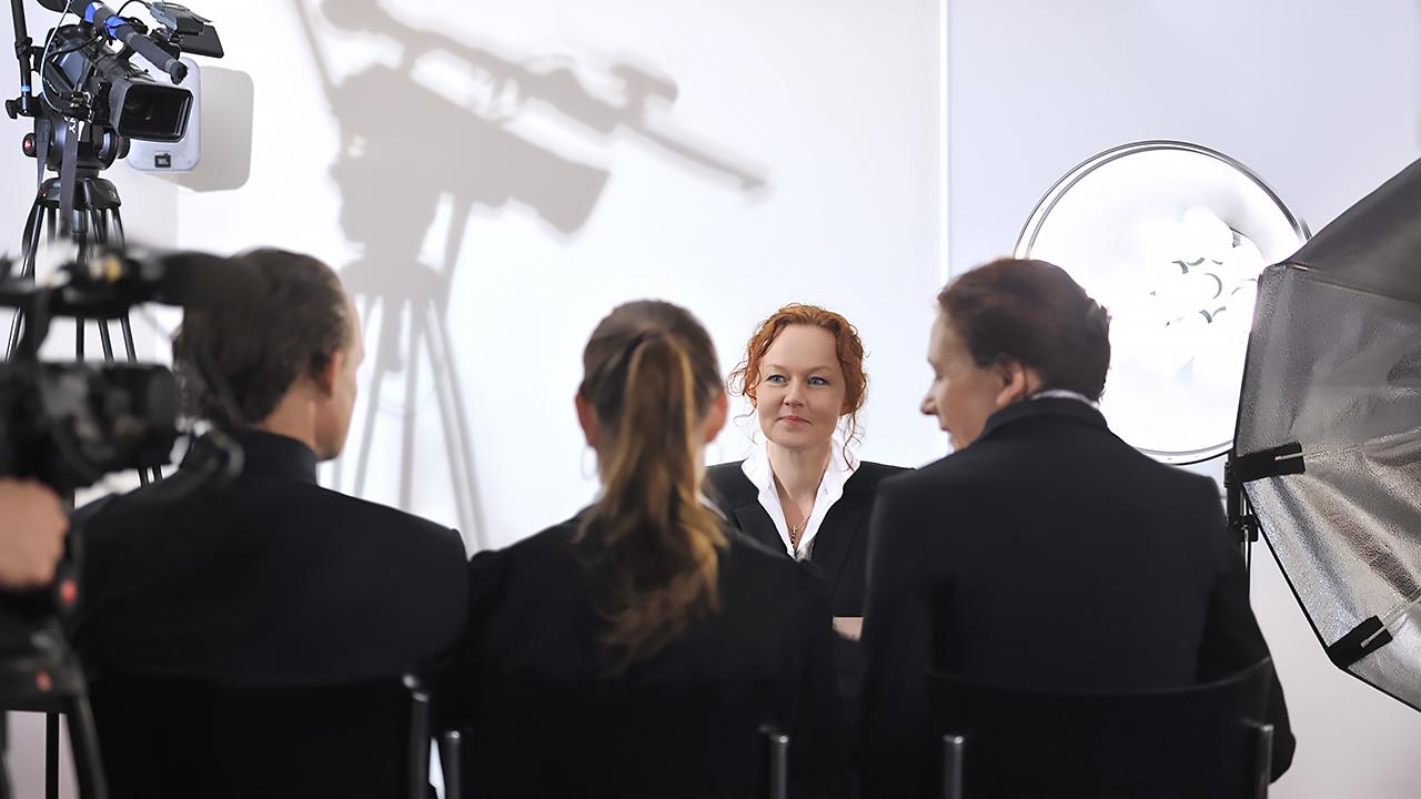 Bewerbungscoaching - Jobinterview, Videoanalyse, Coaching, Elevator ...